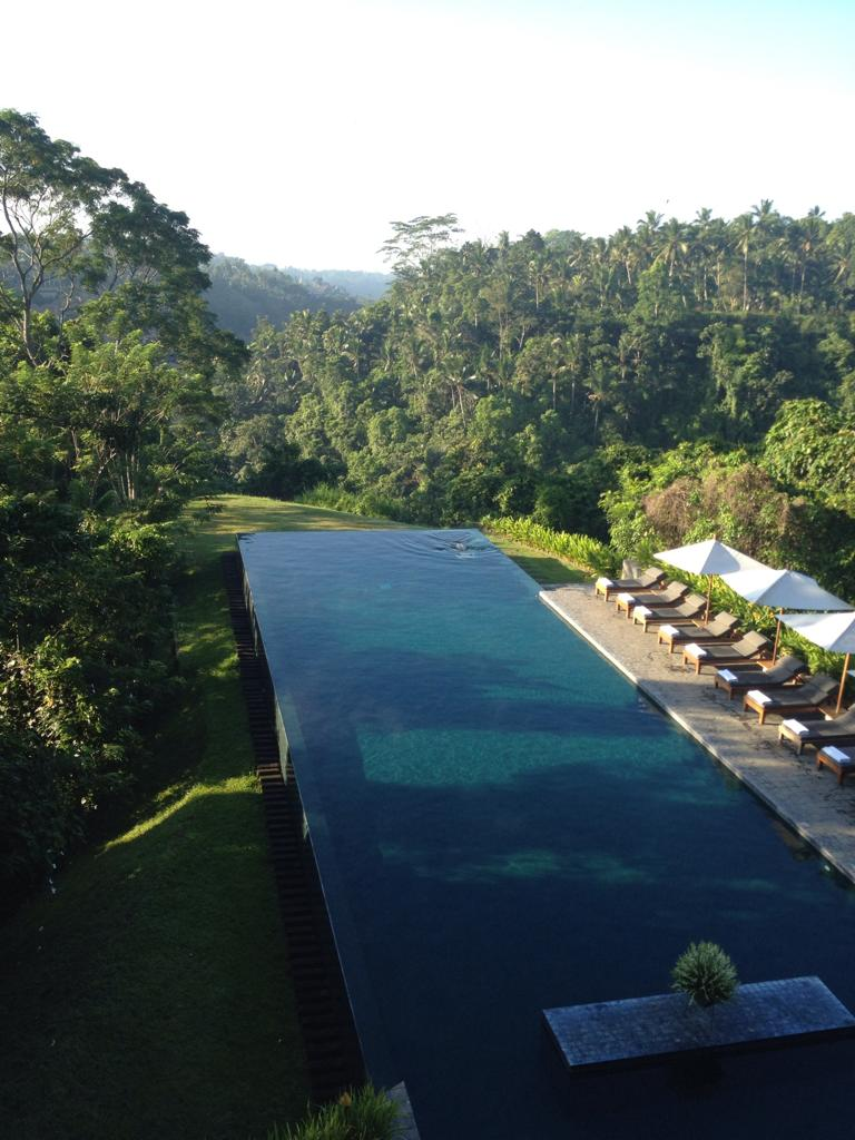 Yoga Retreat, Ubud