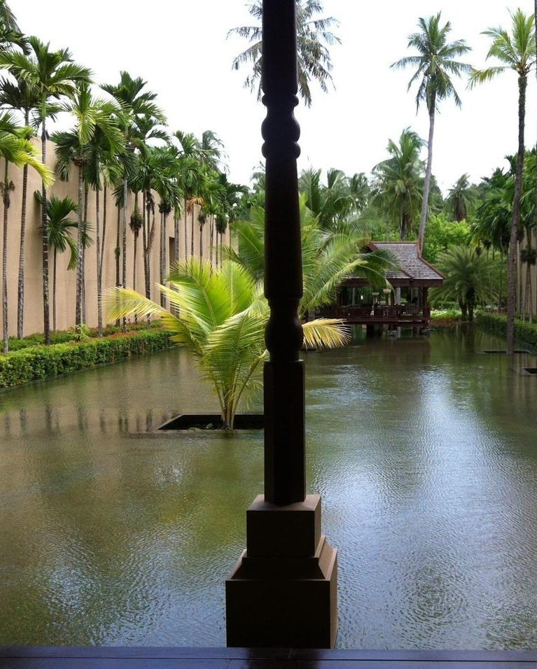Langkawi Retreat, Malaysia
